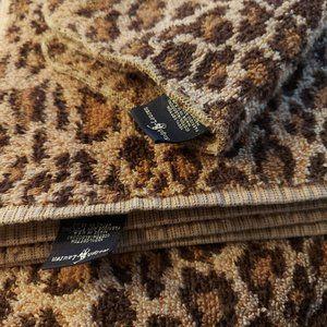 Ralph Lauren | Leopard Print Towels